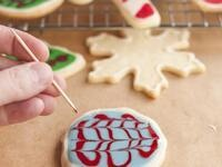 CAB Make & Take: Cookie Decorating