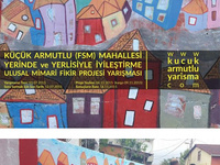 The Work of Architects and Scholars in Times of Turmoil: Urban Renewal of Istanbul