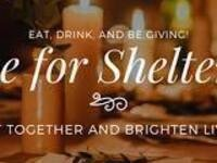 Shine for ShelterBox Dinner @ The Marcus Whitman Hotel