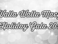 Holiday Gala @ Macy's