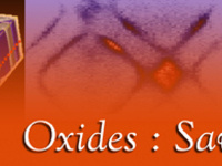 Oxides: Saving the World at 4 K!