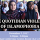 The Quotidian Violence  of Islamophobia by Dr. Balbir K. Singh