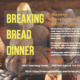 Diversity and Inclusion: Breaking Bread Dinner