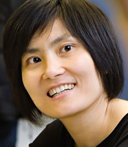 CAM Colloquium:  Jane Wang (Physics, Cornell University) - Insect Flight: from Newton's Law to Neurons