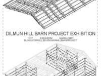 Dilmun Hill Barn Project Exhibition