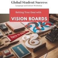 Set your Goals with a Vision Board!