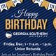 Southern's Birthday Party!