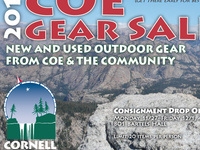 COE Annual Gear Sale