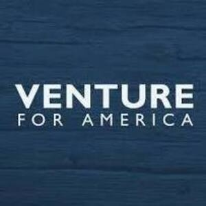 Venture For America One-on-One Conversations