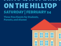 Tailgate and Free Root Beer Float | Arts and Humanities on the Hilltop
