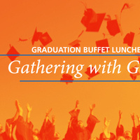 Graduation Day Buffet for Graduates