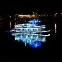 Lou Wendell Lighted Boat Parade