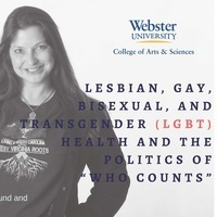 "Psychology Lecture Series: LGBT Health and the Politics of ""Who Counts"""