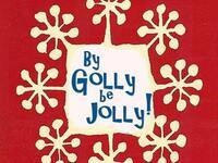 By Golly Be Jolly Annual Fundraiser @ Public House 124