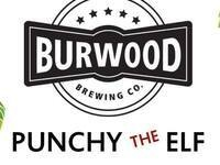 Punchy the Elf Beer Release Party @ Burwood Brewing Company