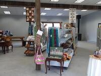 Grand Opening @ Quilts & More