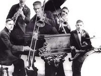 CU Jazz:  A talk by David Sager; Unraveling the Original Dixieland Jazz Band