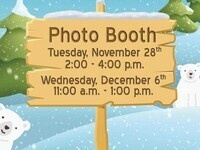 Winter Chill Zone 2017: Photo Booth