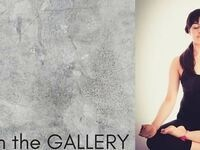 1-Year of Yoga in the Gallery @ Foundry Vineyards