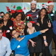 Steans Center Community Partner, Faculty, and Staff Holiday Celebration