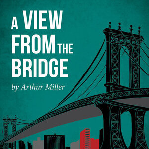 the tragedy in a view from the bridge Charlotte gwinner's powerful production captures the horror and humour of arthur miller's tale of family tragedy in brooklyn, by alfred hickling.