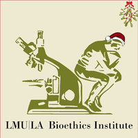 Bioethics Holiday Garden Party