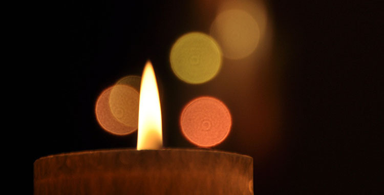 Candlelight Christmas Concert with CU Singers & Cantorei