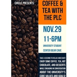Coffee and Tea with the PLC