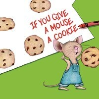 Story Time: If You Give A Mouse a (Christmas) Cookie