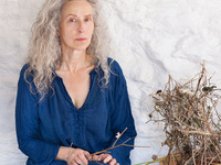 Visiting Artist  Kiki Smith Lecture
