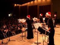 Steel Band and Big Band Holiday Concert @ Walla Walla University