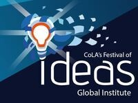 CoLA Festival of Ideas: The Entrepreneurial Spark in Liberal Arts