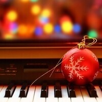 Holiday Music by The Blende