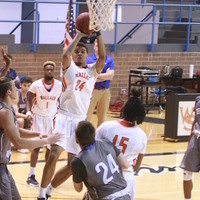 Wallace State Men's Basketball vs. Volunteer State