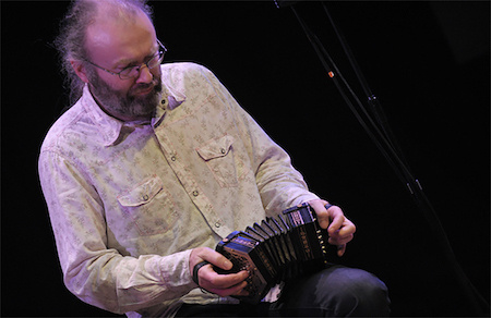 Niall Vallely Lecture & Concert
