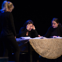Staged Reading of Goldenrod by Melissa Green