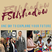 FSUshadow Info Session (BUSINESS)