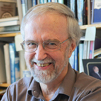 Conversations with Scientists (Dr. Graham Walker)