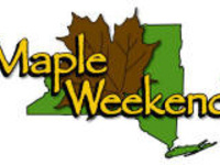 Maple Weekend