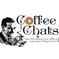 Coffee Chats at the CDO