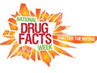 Drug and Alcohol Facts Week Kick-Off