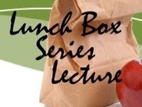 Lunch Box Lecture: Why Bees are Needed