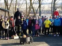 New Year Activity Kickoff @ Mill Creek Dam & Bennington Lake Recreation Area