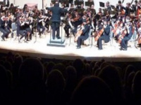 University Symphony Annual Honors Concert