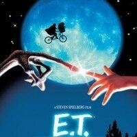 Cinema Sunday: E. T. - Extra- Terrestrial