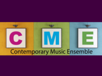 Contemporary Music Ensemble Spring Concert