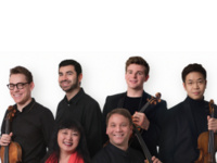Apex Concerts: Brahms and Dvorak with CMS of Lincoln Center
