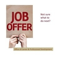 Negotiating your faculty job offer