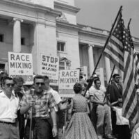 """Human Rights Film Series: """"I Am Not Your Negro"""""""