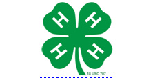 4H Summer Camp Registration